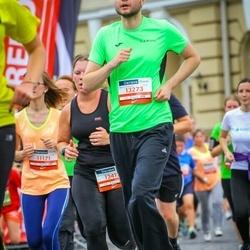 12th Danske Bank Vilnius Marathon - Mindaugas Baniulis (13273)