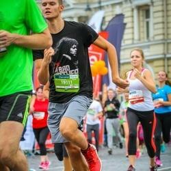 12th Danske Bank Vilnius Marathon - Kazimieras Lubys (19111)