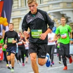 12th Danske Bank Vilnius Marathon - Dovydas Diržius (19396)