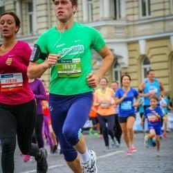 12th Danske Bank Vilnius Marathon - Petras Zdanevičius (18930)