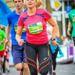 12th Danske Bank Vilnius Marathon - Agne Klebauskaite (15601)