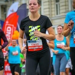 12th Danske Bank Vilnius Marathon - Greta Radzevičienė (12822)