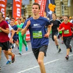 12th Danske Bank Vilnius Marathon - Aleksandr Myslickij (17198)