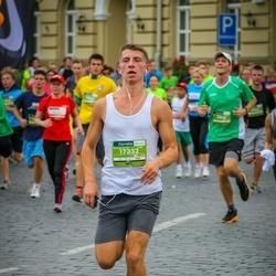 12th Danske Bank Vilnius Marathon - Deividas Nadzeika (17332)