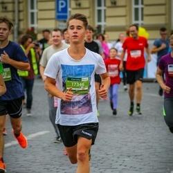 12th Danske Bank Vilnius Marathon - Kamilė Makarevičiūtė (17356)