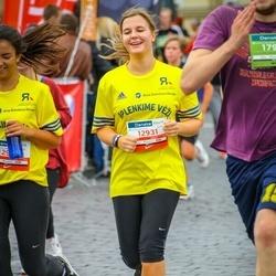 12th Danske Bank Vilnius Marathon - Laura Baltruškevičiūtė (12931)