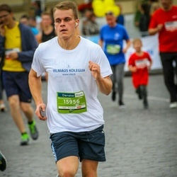 12th Danske Bank Vilnius Marathon - Augustinas Čibisovas (15956)
