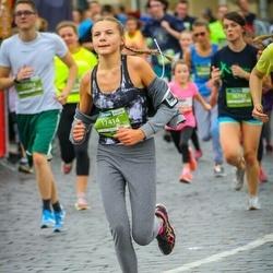 12th Danske Bank Vilnius Marathon - Andreja Čižikaitė (17414)