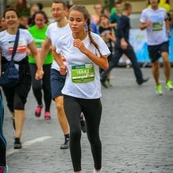 12th Danske Bank Vilnius Marathon - Evelina Podvorskytė (16642)
