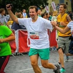 12th Danske Bank Vilnius Marathon - Darius Jauniškis (12934)