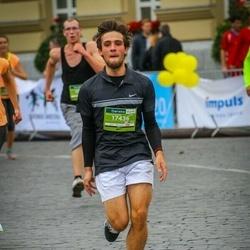 12th Danske Bank Vilnius Marathon - Arnaud Francquembergue (17436)