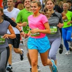 12th Danske Bank Vilnius Marathon - Eglė Pritulskytė (15933)