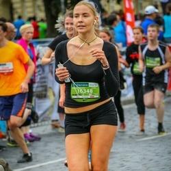 12th Danske Bank Vilnius Marathon - Dominyka Garlukovič (15348)