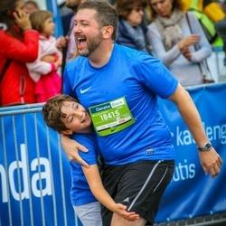 12th Danske Bank Vilnius Marathon - Carlos Lucini (18415)