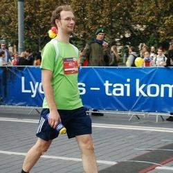 12th Danske Bank Vilnius Marathon - Ramūnas Lukaševičius (4071)