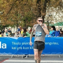 12th Danske Bank Vilnius Marathon - Sean Chambers (155)