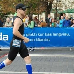 12th Danske Bank Vilnius Marathon - Marius Triukas (587)