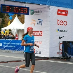 12th Danske Bank Vilnius Marathon - Austėja Vaičiulienė (746)