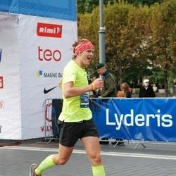 12th Danske Bank Vilnius Marathon - Mantautas Bieliauskas (1011)