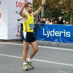 12th Danske Bank Vilnius Marathon - Oliver Westbury (325)