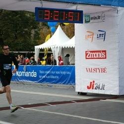 12th Danske Bank Vilnius Marathon - Amato Stilo (642)