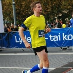 12th Danske Bank Vilnius Marathon - Edvardas Moseika (797)