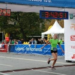 12th Danske Bank Vilnius Marathon - Violeta Vilkickaitė (127)