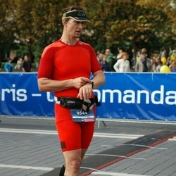 12th Danske Bank Vilnius Marathon - Julius Tomaševičius (544)