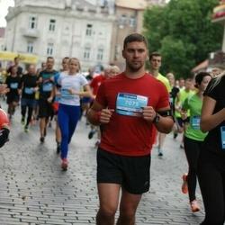 12th Danske Bank Vilnius Marathon - Valerij Keldanovič (7075)