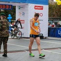 12th Danske Bank Vilnius Marathon - Dovydas Stašys (7702)