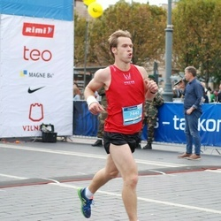 12th Danske Bank Vilnius Marathon - Aurimas Bagdonavičius (7443)