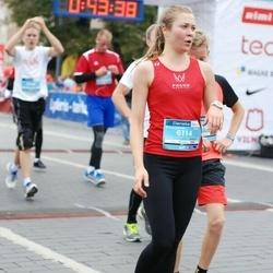 12th Danske Bank Vilnius Marathon - Miglė Šaltenytė (6114)
