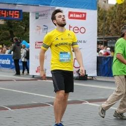 12th Danske Bank Vilnius Marathon - Domas Balčiūnas (6300)
