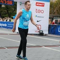 12th Danske Bank Vilnius Marathon - Ramūnas Jaselis (7043)