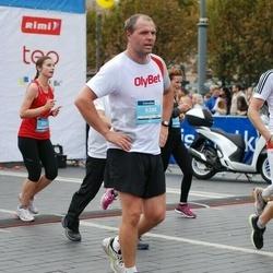 12th Danske Bank Vilnius Marathon - Mindaugas Vita (9288)