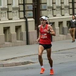 12th Danske Bank Vilnius Marathon - Remigijus Snioka (3839)