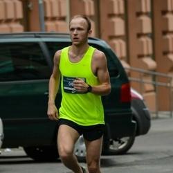 12th Danske Bank Vilnius Marathon - Andrej Jegorov (855)