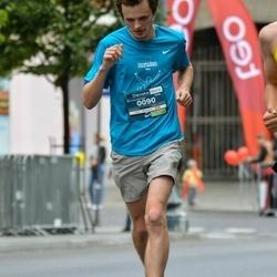 12th Danske Bank Vilnius Marathon - Dominykas Beleckas (90)