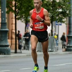 12th Danske Bank Vilnius Marathon - Josifas Alševskis (4179)