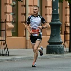 12th Danske Bank Vilnius Marathon - Vytautas Kamarūnas (3527)