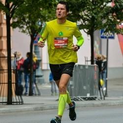 12th Danske Bank Vilnius Marathon - Mindaugas Civilka (2604)