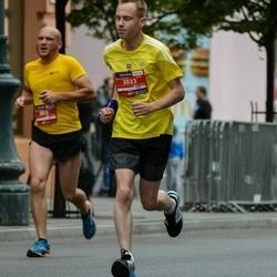 12th Danske Bank Vilnius Marathon - Audrius Mikalajūnas (3033)