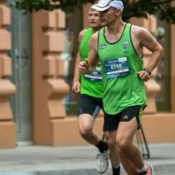 12th Danske Bank Vilnius Marathon - Virgilijus Maštaitis (750)