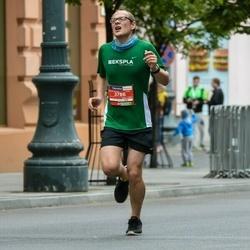12th Danske Bank Vilnius Marathon - Jonas Adamonis (3786)