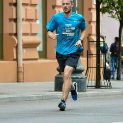 12th Danske Bank Vilnius Marathon - Tomas Nemunaitis (571)