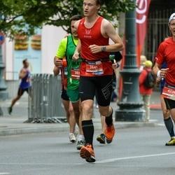 12th Danske Bank Vilnius Marathon - Povilas Pauliukevičius (2641)