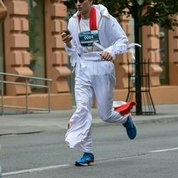 12th Danske Bank Vilnius Marathon - Jevgenijus Galuška (4)