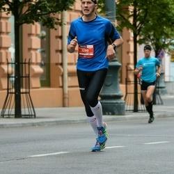 12th Danske Bank Vilnius Marathon - Valdas Lelkaitis (3290)