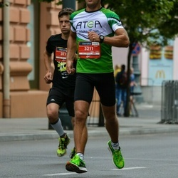 12th Danske Bank Vilnius Marathon - Simonas Stūrys (3211)