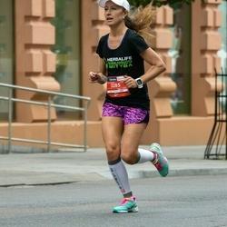 12th Danske Bank Vilnius Marathon - Eglė Krištapinytė (3285)